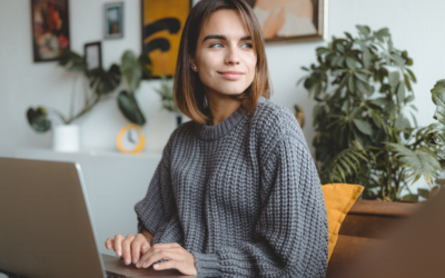 Supporting Mental Health While Working From Home